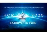 Instrumento Pyme y otras oportunidades de financiació