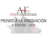 3ª edición de los PREMIOS A LA INNOVACIÓN