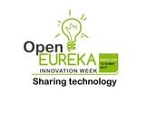 Open Eureka Innovación Week 2017